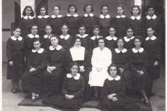 Collegio san Francisco de Asis a Rosario (AR) 1951 1
