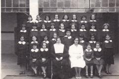 Collegio san Francisco de Asis a Rosario (AR) 1951 2