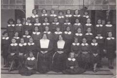 Collegio san Francisco de Asis a Rosario (AR) 1951 5