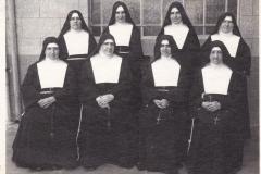 Collegio san Francisco de Asis a Rosario (AR) 1951 7