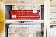 L'Archivio storico della sede di Roma