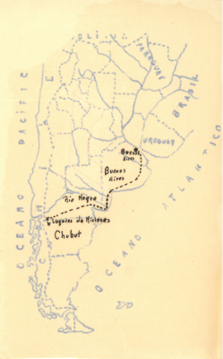 1. patagonia carta geo