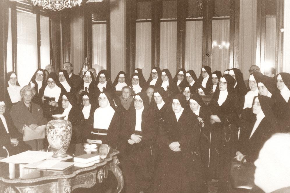 Montevideo Apertura del Processo apostolico 25 luglio 1967