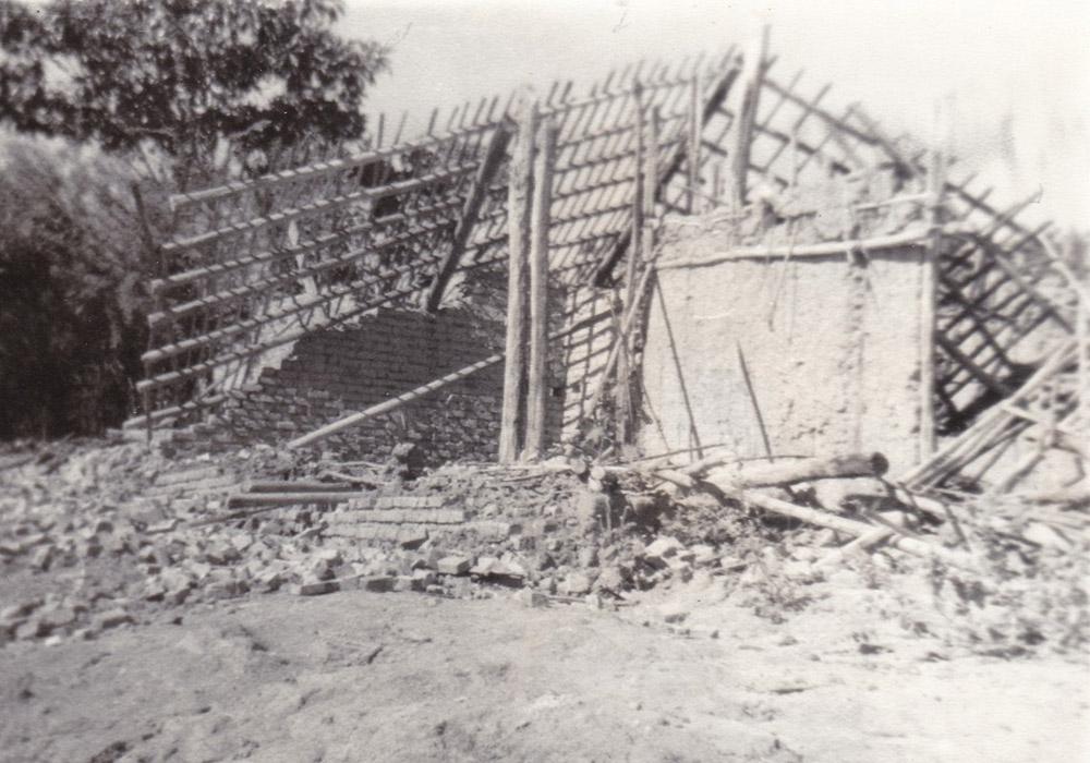 Alto Alegre 1981. Ciò che rimane