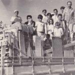 Alto Alegre 1981. Le famiglie sfollate