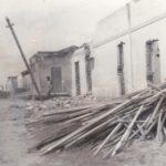 Alto Alegre 1981. Si raccolgono le ultime cose prima dell'abbandono