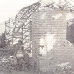Alto Alegre 1981. Una donna prima di essere sfollata