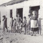 Alto Alegre 1981. Una famiglia sfollata