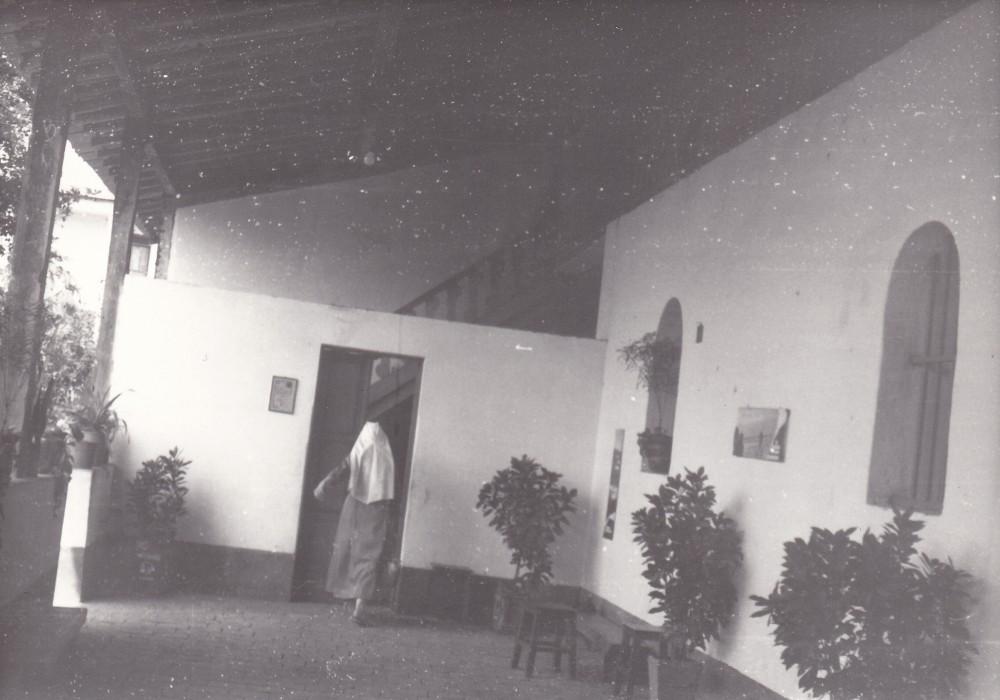 La casa della missione di A.A. 1975 b