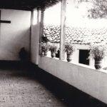 La casa della missione di A.A. 1975 c