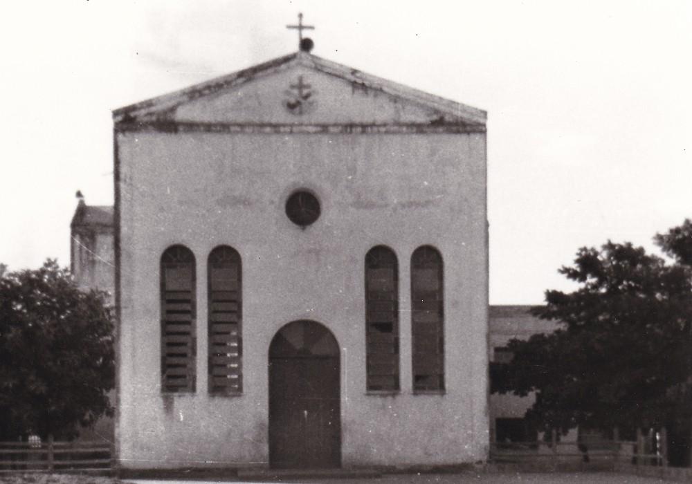 La chiesa di A.A.