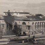 L'Ospedale Italiano di Montevideo negli anni '50