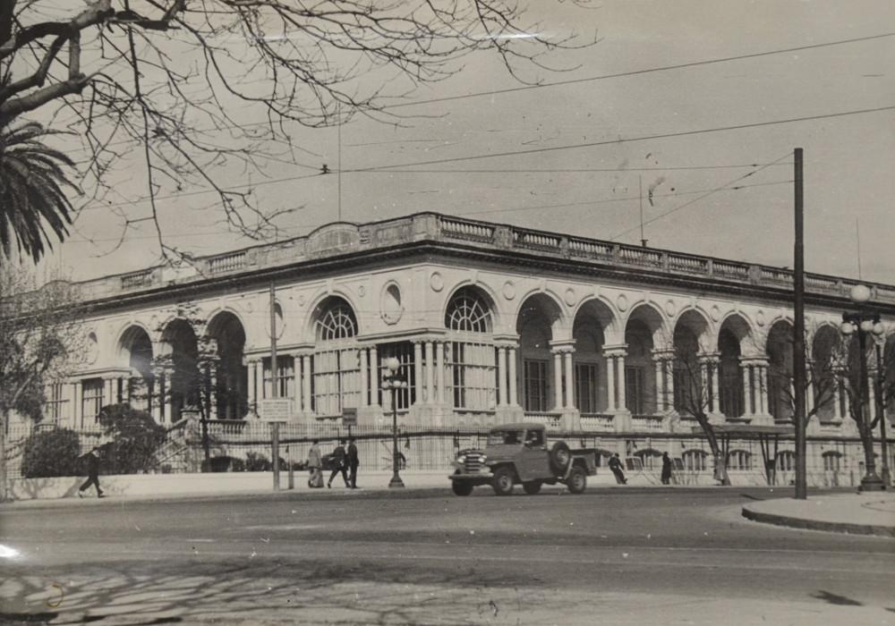 L'Ospedale Italiano di Montevideo nel secondo dopoguerra