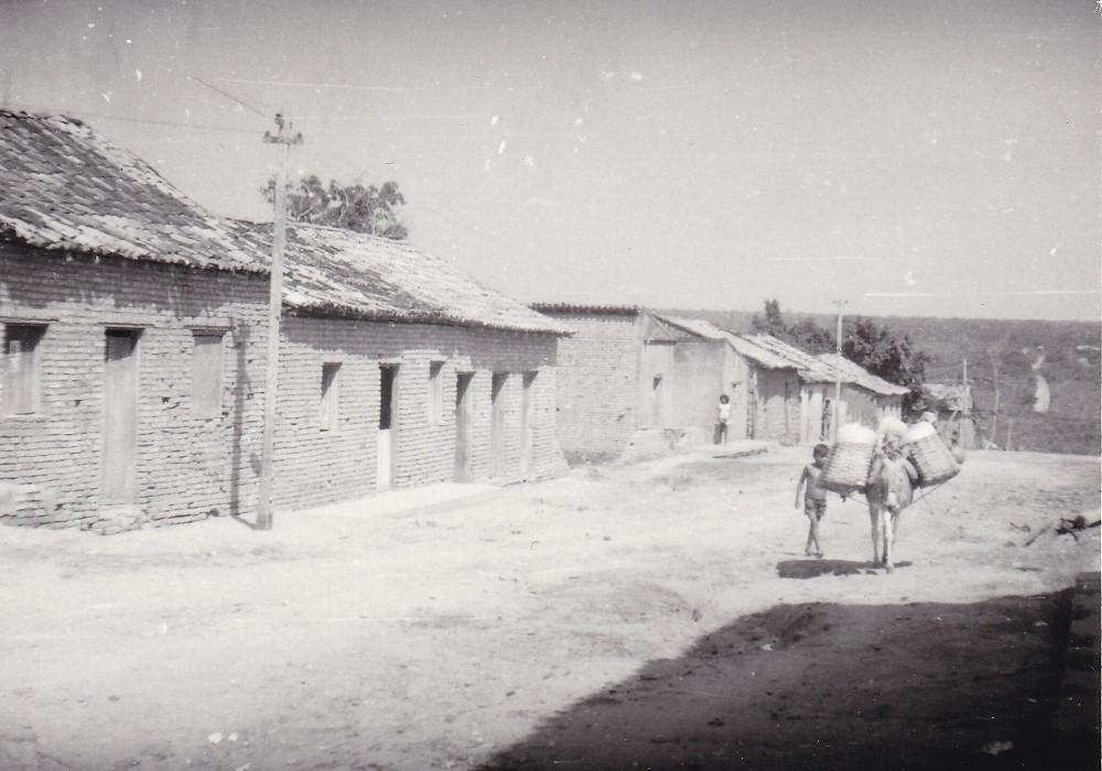 Vita di villaggio