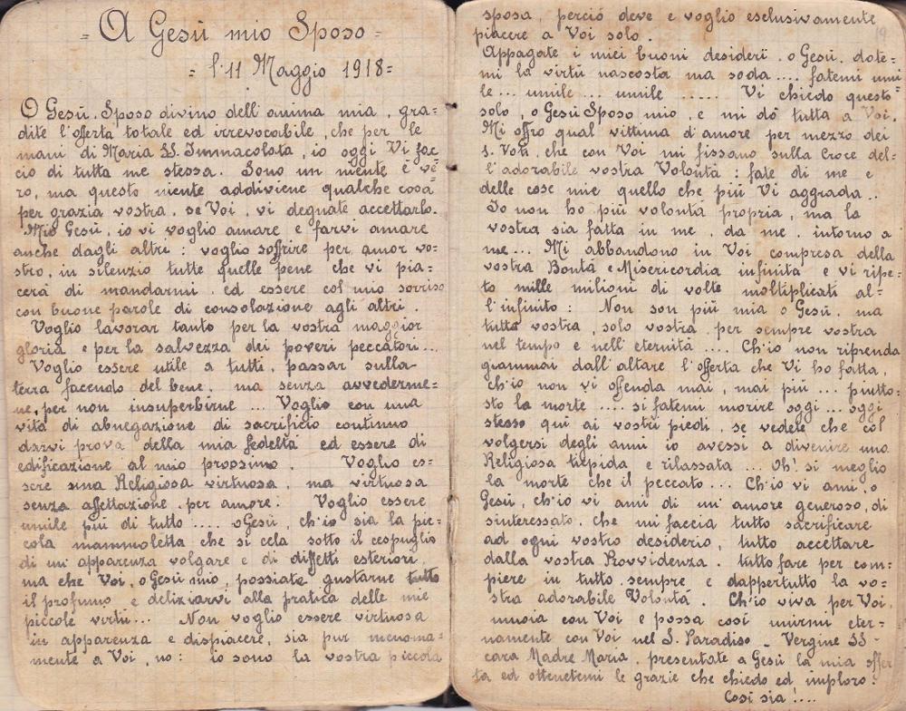 Quaderno B