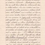Memorie di guerra di sr. M. Filomena Ravera