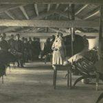 Ospedale da campo 1915-1917