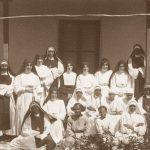 Gruppo Suore indigene