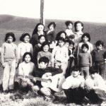 Patagonia. Il piantare la Croce chiude la missione