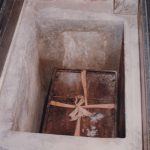 Montevideo 1993. La cassa-urna