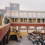 Centro fraternal 'Buen Pastor'