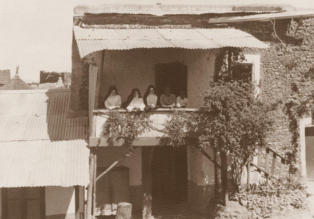 Casa della missione S. Chiara a