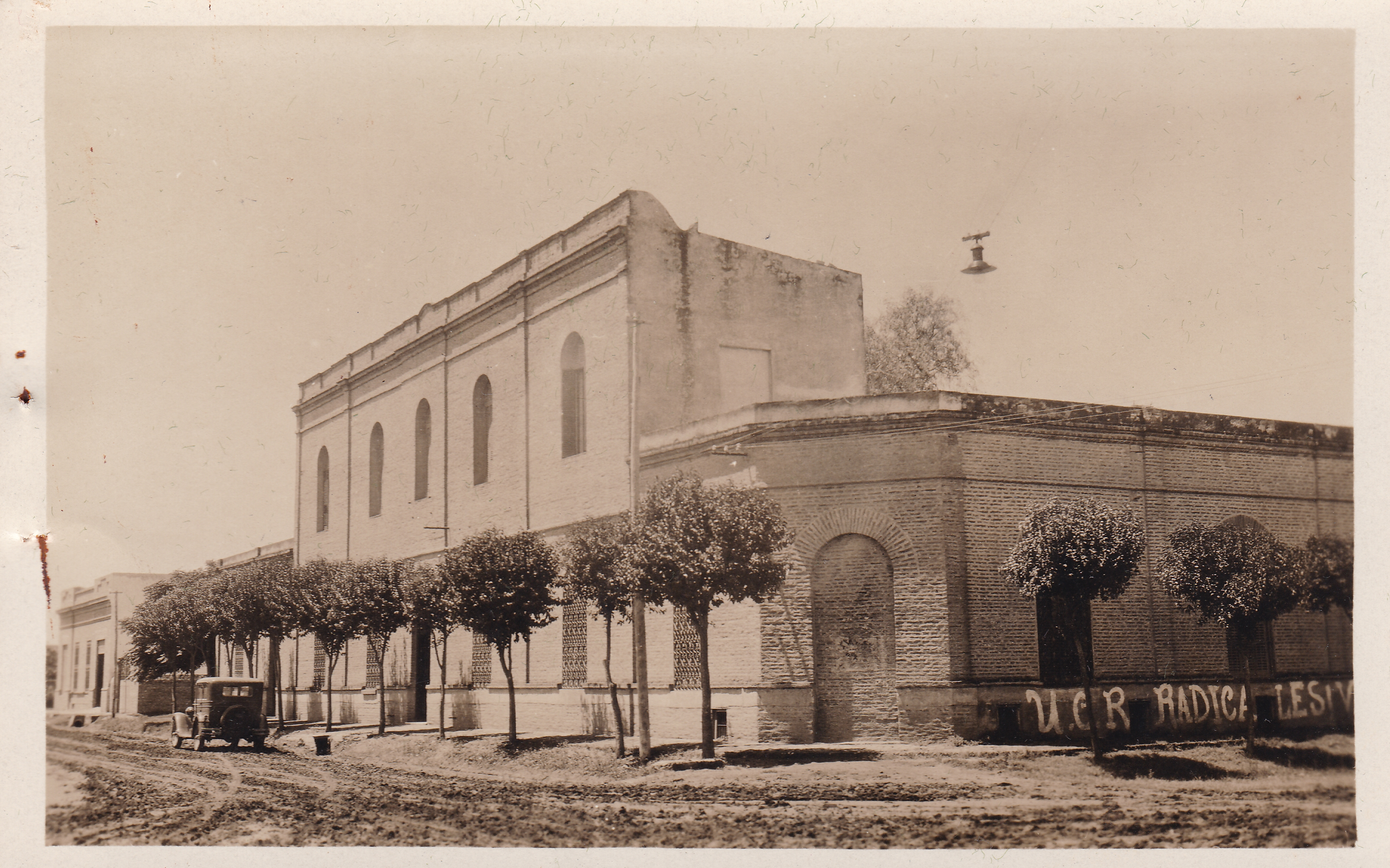 Collegio S. Francisco Sastre (AR)