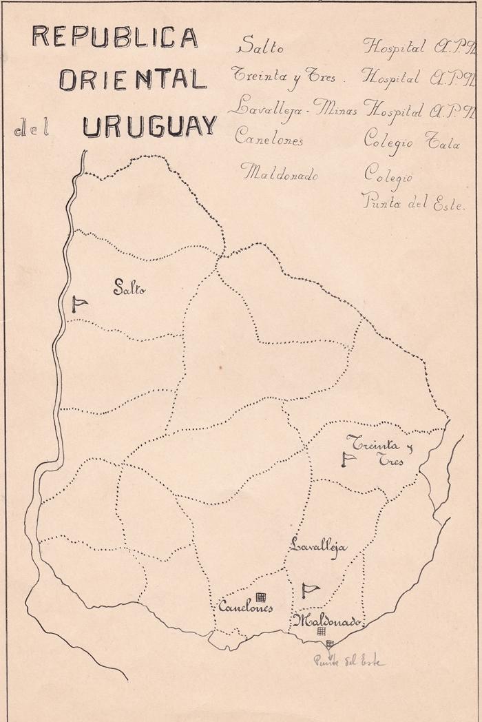Menton-Ventimiglia-Sanremo-Imperia-Albenga RIVIERA DI PONENTE Italy 1899 map